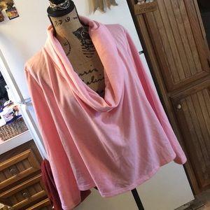 Champion cawl neck sweatshirt size women's medium